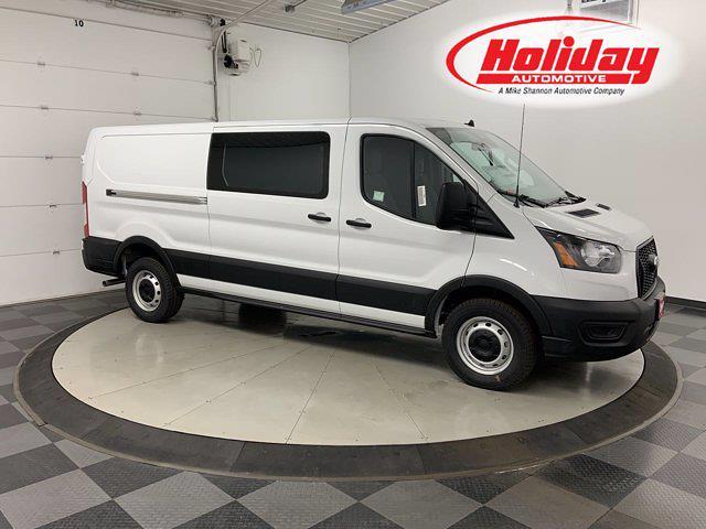 2021 Ford Transit 250 Low Roof 4x2, Empty Cargo Van #21F252 - photo 1