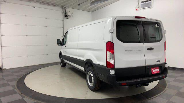 2021 Ford Transit 250 Low Roof 4x2, Empty Cargo Van #21F252 - photo 2