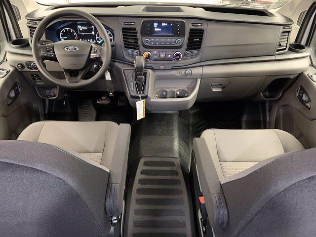 2021 Ford Transit 250 Low Roof 4x2, Empty Cargo Van #21F252 - photo 3