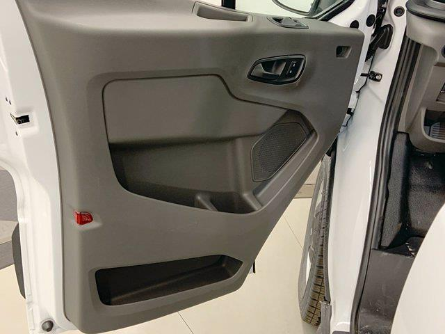 2021 Ford Transit 250 Low Roof 4x2, Empty Cargo Van #21F252 - photo 5