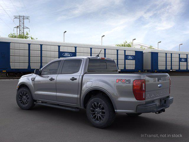 2021 Ford Ranger SuperCrew Cab 4x4, Pickup #21F254 - photo 5