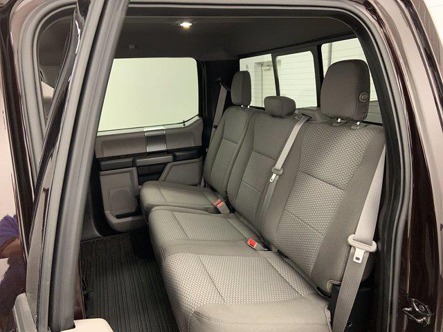 2018 Ford F-150 SuperCrew Cab 4x4, Pickup #21F259A - photo 14