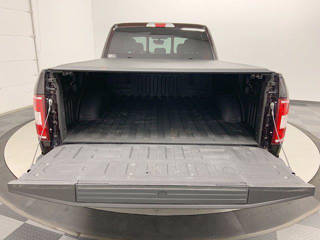 2018 Ford F-150 SuperCrew Cab 4x4, Pickup #21F259A - photo 31
