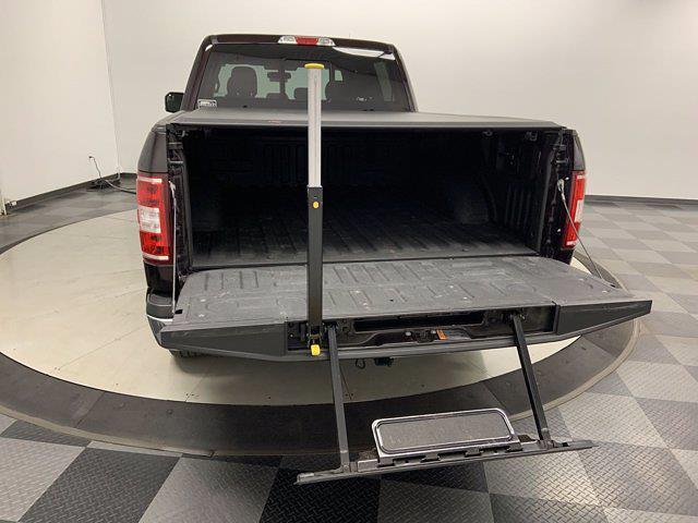 2018 Ford F-150 SuperCrew Cab 4x4, Pickup #21F259A - photo 33