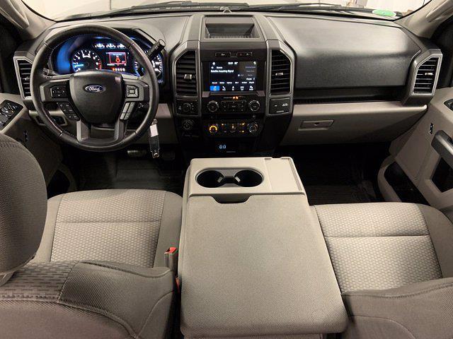 2018 Ford F-150 SuperCrew Cab 4x4, Pickup #21F259A - photo 8