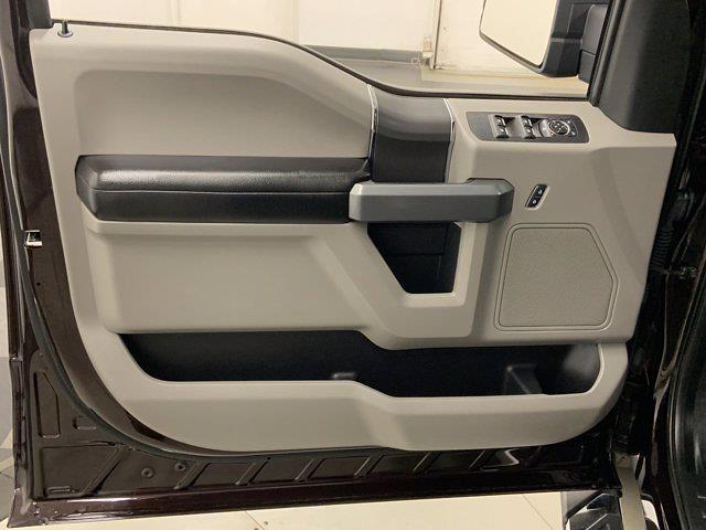2018 Ford F-150 SuperCrew Cab 4x4, Pickup #21F259A - photo 7