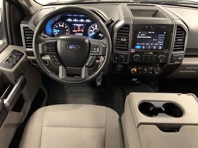 2018 Ford F-150 SuperCrew Cab 4x4, Pickup #21F259A - photo 16