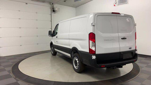 2021 Ford Transit 250 Low Roof 4x2, Empty Cargo Van #21F260 - photo 1
