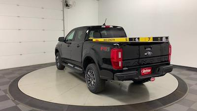 2021 Ford Ranger SuperCrew Cab 4x4, Pickup #21F264 - photo 3
