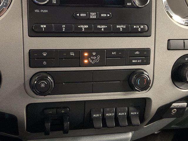2015 Ford F-250 Super Cab 4x4, Pickup #21F266A - photo 15