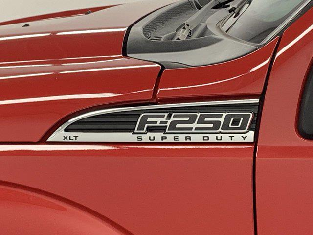 2015 Ford F-250 Super Cab 4x4, Pickup #21F266A - photo 23