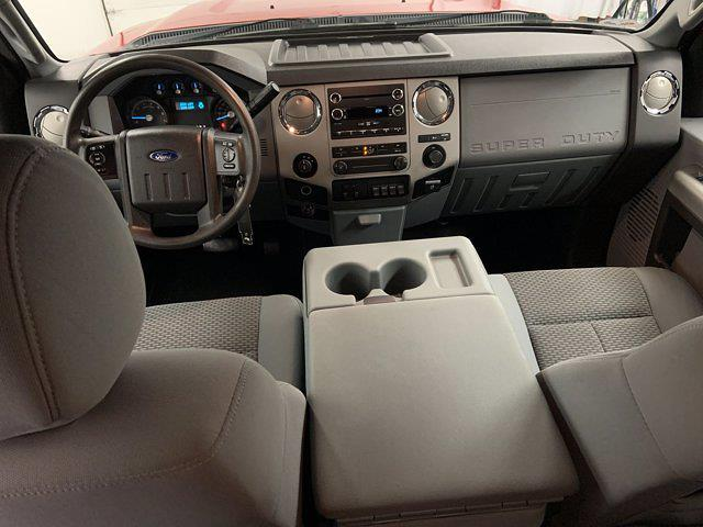 2015 Ford F-250 Super Cab 4x4, Pickup #21F266A - photo 4
