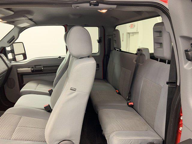 2015 Ford F-250 Super Cab 4x4, Pickup #21F266A - photo 9