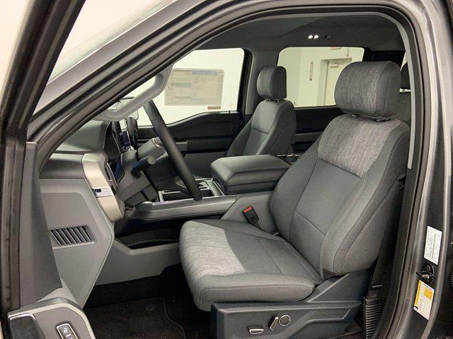 2021 Ford F-150 SuperCrew Cab 4x4, Pickup #21F268 - photo 10