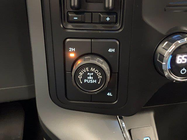 2021 Ford F-150 SuperCrew Cab 4x4, Pickup #21F268 - photo 17