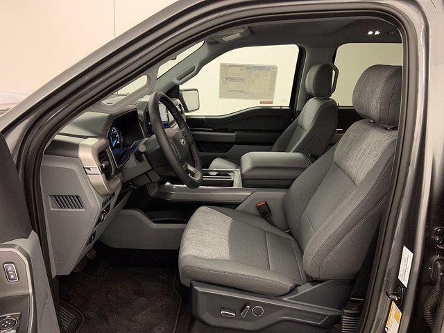2021 Ford F-150 SuperCrew Cab 4x4, Pickup #21F268 - photo 4