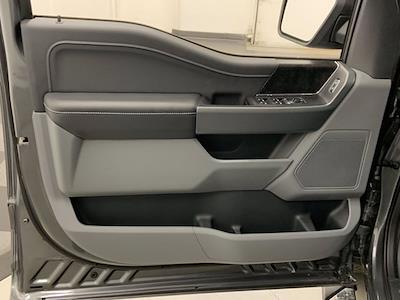 2021 Ford F-150 SuperCrew Cab 4x4, Pickup #21F268 - photo 2