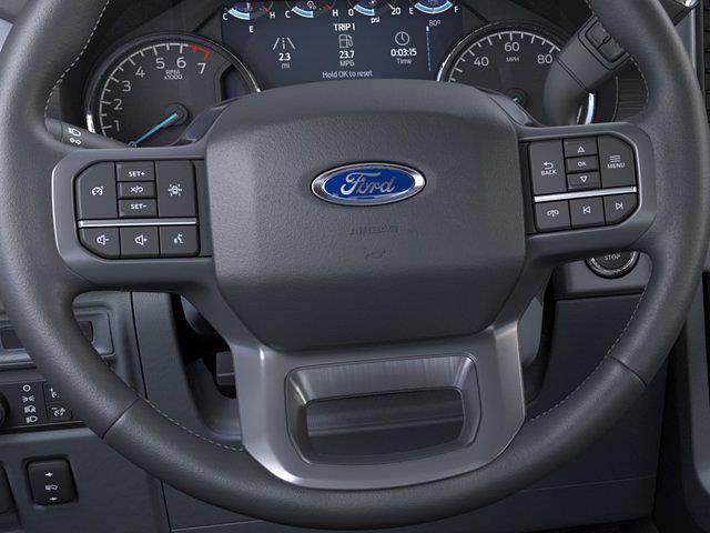 2021 Ford F-150 SuperCrew Cab 4x4, Pickup #21F278 - photo 12