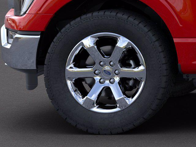 2021 Ford F-150 SuperCrew Cab 4x4, Pickup #21F278 - photo 19