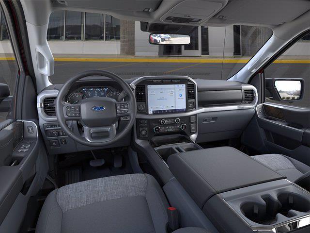 2021 Ford F-150 SuperCrew Cab 4x4, Pickup #21F278 - photo 9