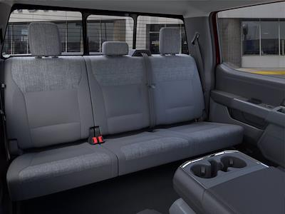2021 Ford F-150 SuperCrew Cab 4x4, Pickup #21F278 - photo 11