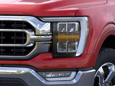 2021 Ford F-150 SuperCrew Cab 4x4, Pickup #21F278 - photo 18