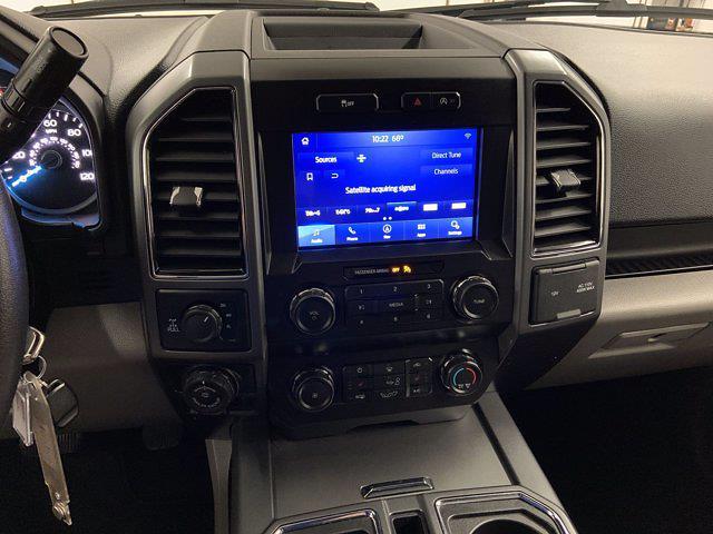 2020 Ford F-150 SuperCrew Cab 4x4, Pickup #21F278A - photo 21