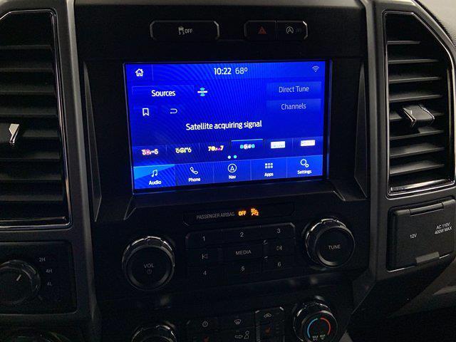 2020 Ford F-150 SuperCrew Cab 4x4, Pickup #21F278A - photo 22