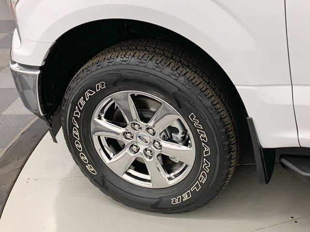2020 Ford F-150 SuperCrew Cab 4x4, Pickup #21F278A - photo 36