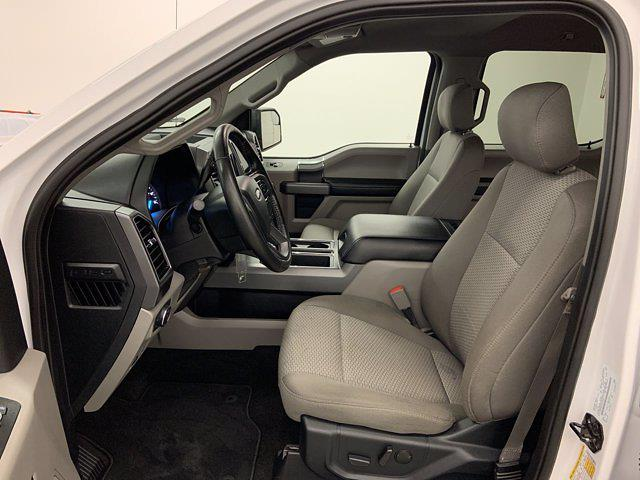 2020 Ford F-150 SuperCrew Cab 4x4, Pickup #21F278A - photo 5