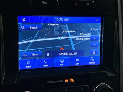 2020 Ford F-150 SuperCrew Cab 4x4, Pickup #21F278A - photo 7
