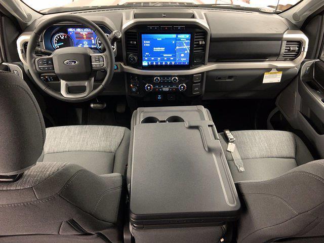 2021 Ford F-150 SuperCrew Cab 4x4, Pickup #21F279 - photo 5