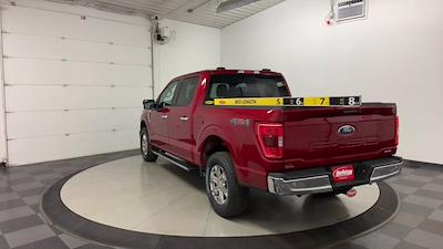 2021 Ford F-150 SuperCrew Cab 4x4, Pickup #21F279 - photo 3
