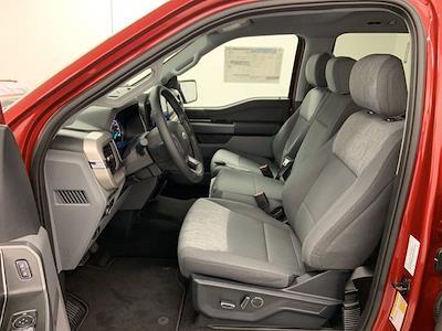 2021 Ford F-150 SuperCrew Cab 4x4, Pickup #21F279 - photo 4