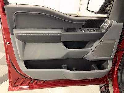 2021 Ford F-150 SuperCrew Cab 4x4, Pickup #21F279 - photo 2