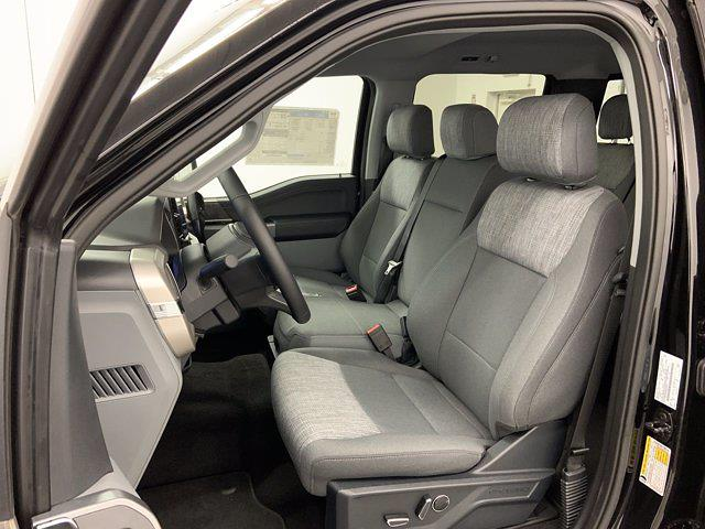 2021 Ford F-150 SuperCrew Cab 4x4, Pickup #21F291 - photo 10