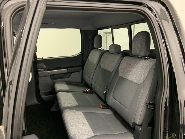 2021 Ford F-150 SuperCrew Cab 4x4, Pickup #21F291 - photo 12