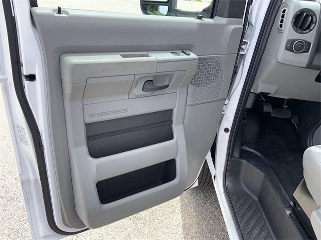 2021 Ford E-450 RWD, Bay Bridge Classic Cutaway Van #21F3 - photo 28