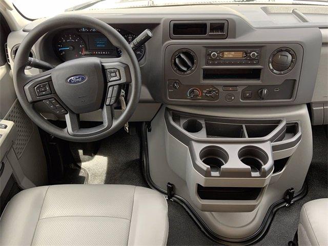 2021 Ford E-450 RWD, Bay Bridge Classic Cutaway Van #21F3 - photo 9