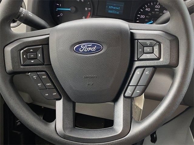 2021 Ford E-450 RWD, Bay Bridge Classic Cutaway Van #21F3 - photo 10
