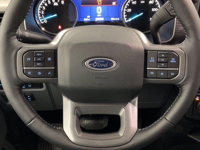 2021 Ford F-150 SuperCrew Cab 4x4, Pickup #21F312 - photo 14