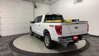 2021 Ford F-150 SuperCrew Cab 4x4, Pickup #21F312 - photo 2