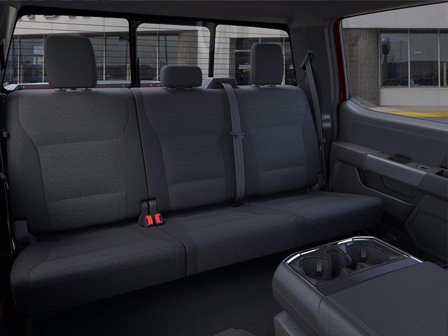 2021 Ford F-150 SuperCrew Cab 4x4, Pickup #21F327 - photo 11