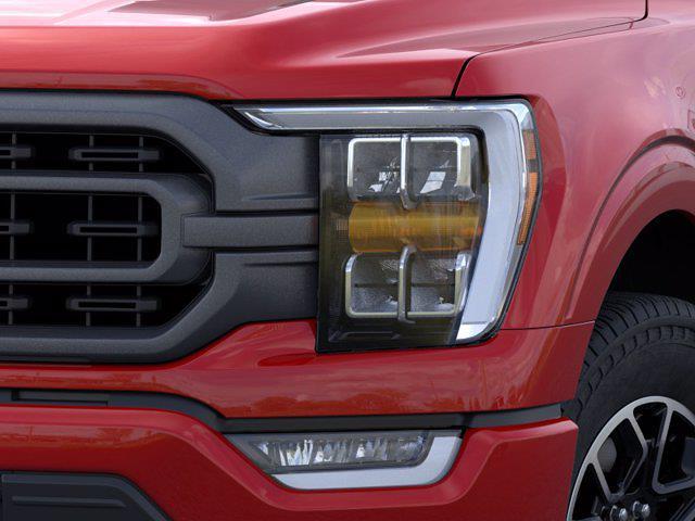 2021 Ford F-150 SuperCrew Cab 4x4, Pickup #21F327 - photo 18