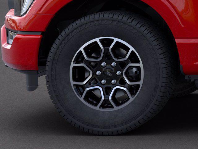 2021 Ford F-150 SuperCrew Cab 4x4, Pickup #21F327 - photo 19