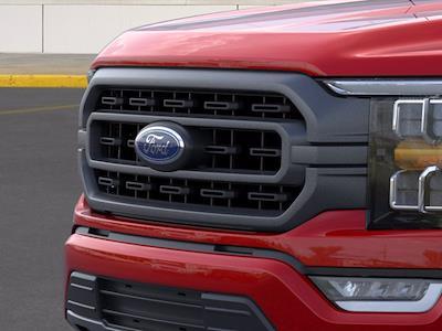 2021 Ford F-150 SuperCrew Cab 4x4, Pickup #21F327 - photo 17
