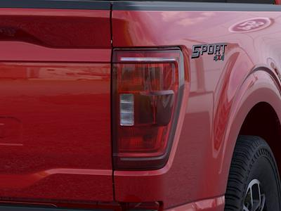 2021 Ford F-150 SuperCrew Cab 4x4, Pickup #21F327 - photo 21