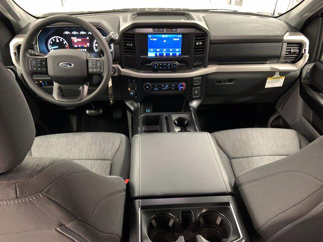 2021 F-150 SuperCrew Cab 4x4,  Pickup #21F340 - photo 6