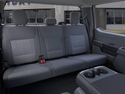 2021 F-150 SuperCrew Cab 4x4,  Pickup #21F354 - photo 11