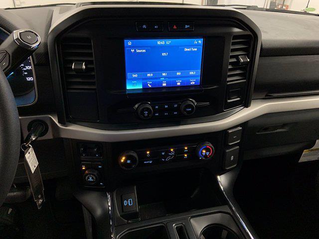 2021 F-150 SuperCrew Cab 4x4,  Pickup #21F356 - photo 15